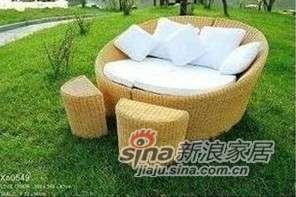 凰家御器懒人沙发四件套懒人沙发四件套NH-R001-0