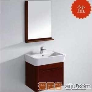 法恩莎实木柜FP4667B(660*450*145mm)1