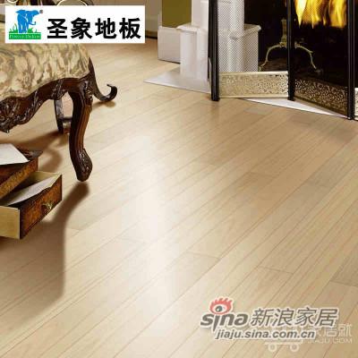 圣象 现代简约强化复合地板-0