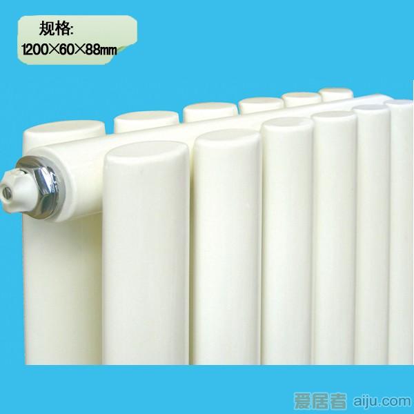 九鼎-钢制散热器-鼎诚系列-5BD12001