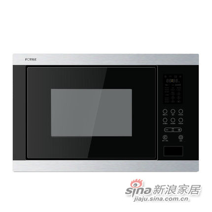 Fotile/方太 W25800S-03GE 嵌入式微波炉-0