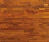 野生原木地板-柚木T2941N