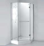 泰陶淋浴房TZ-130(钻石型)