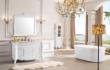 古典奢华浴室柜S66802-A