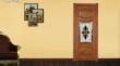 雅欧厨房门