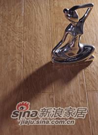 春天地板强化——七彩印象yx-2