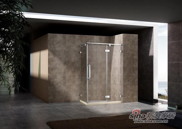 朗斯淋浴房・艾格系列-1