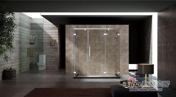 朗斯淋浴房・艾格系列-3