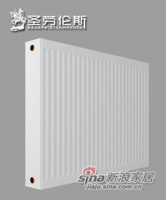 钢制板式散热器-0
