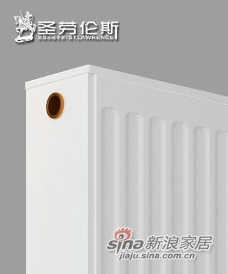 钢制板式散热器-1