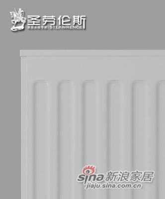 钢制板式散热器-3