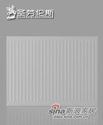 钢制板式散热器-4