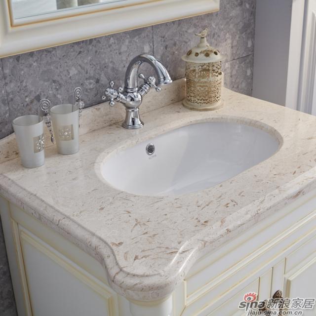 阿洛尼浴室柜-美式浴室柜-A1826-1