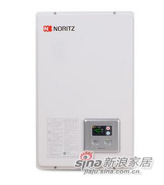 能率 恒温冷凝式燃气热水器-1