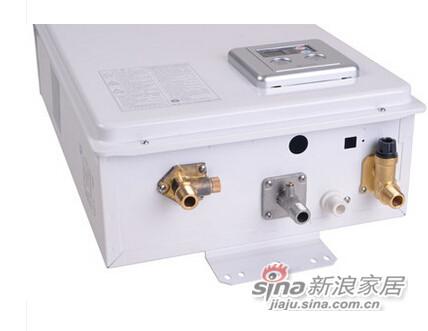 能率 恒温冷凝式燃气热水器-2