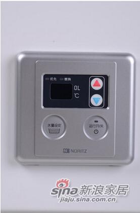 能率 恒温冷凝式燃气热水器-3