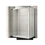 恒洁卫浴淋浴房HLG54F31