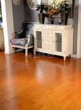 生活家地板桦木仿古色