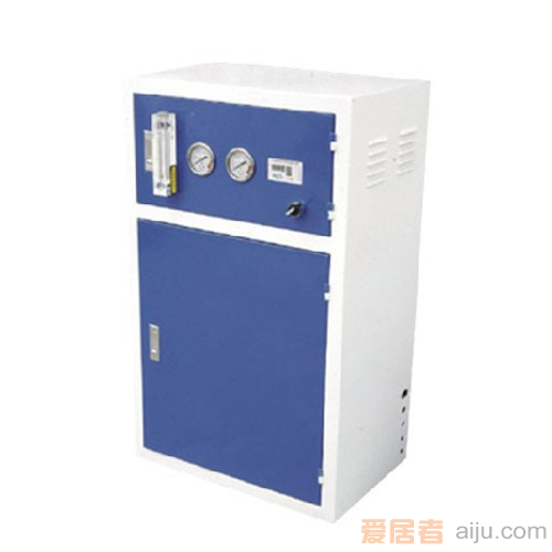 亚都净化系列商用纯水机YD-RO4001