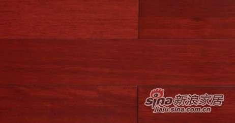 锦绣前程实木地板柚木色类―番龙眼-0