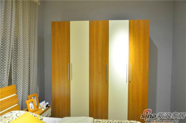 卡洛系列-2-S32009衣柜
