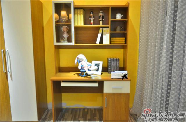卡洛系列-6-S32901书桌