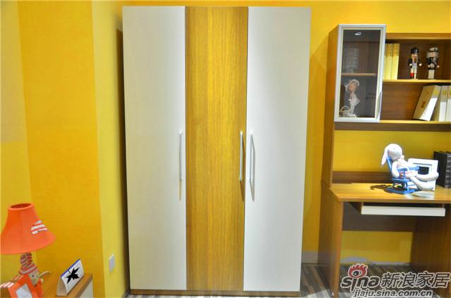 卡洛系列-7-S32901衣柜
