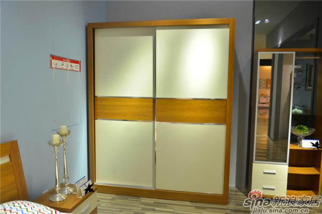 卡洛系列-S32010衣柜
