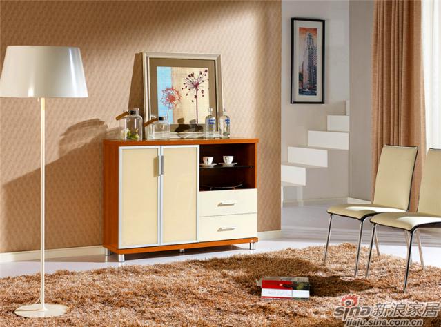 卡洛系列-S32502餐柜
