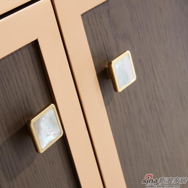 阿洛尼浴室柜-骑士A1642马桶组合柜-4