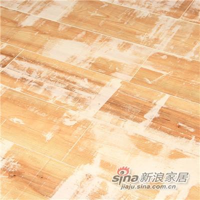 德合家ROOMS 强化地板R1008浅色松木-1