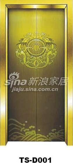 三星电梯电梯门TS-D001