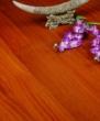 宏鹏地板金铂面防潮实木系列―二翅豆HP0801