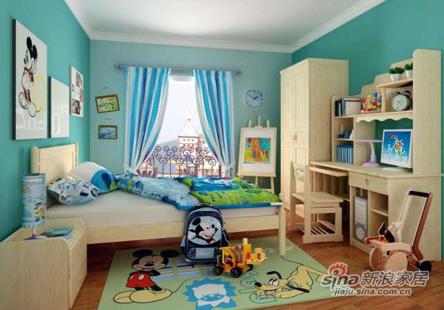 酷漫居迪士尼星梦童年六件套