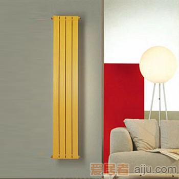 佛罗伦萨利奥系列铜铝复合暖气片/散热器LE-500-11