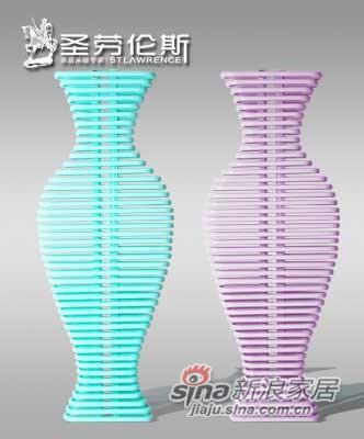 造型暖气片花瓶-4