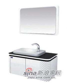 S66304浴室柜