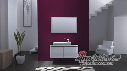 S66304浴室柜-1