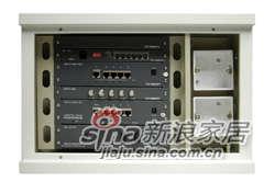 鸿雁家庭信息接入箱HIB-09B3-0