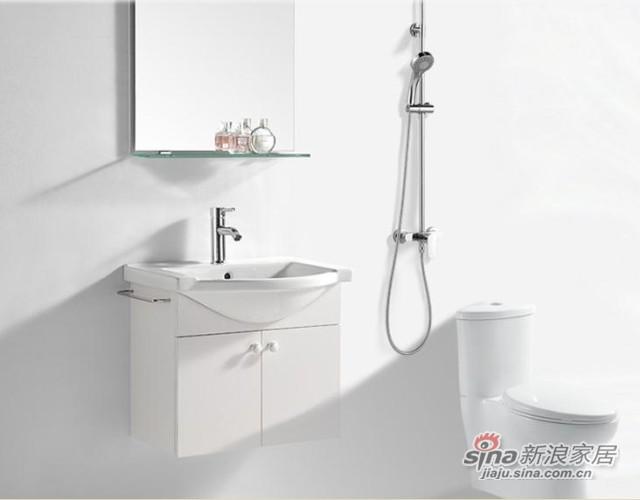尚高卫浴整体卫浴-0