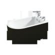恒洁卫浴浴缸HLB606KNA1-125