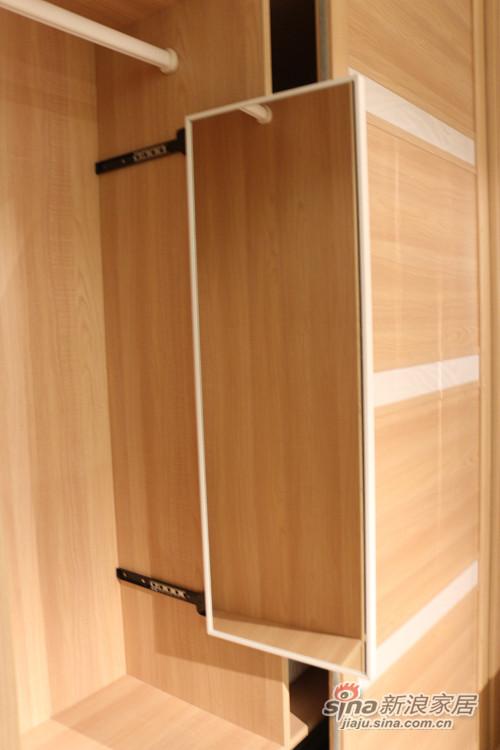 水木清华衣柜-9