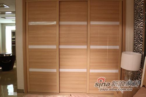 水木清华衣柜-3
