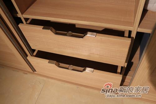 水木清华衣柜-6