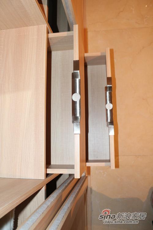 水木清华衣柜-8