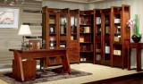星巴克BX01-8组合书柜BX01-7办公桌