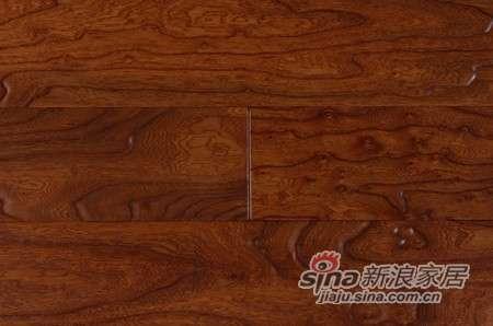 圣达实木多层复合地板浮雕仿古系列―地久天长-0