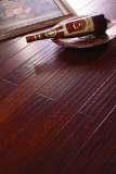 富得利/2MM多层实木复合地板栎木(欧洲橡木)罗马古城FB-0101-20仿古A