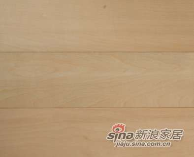 大卫地板哥本哈根多层实木系列F13G01-硬槭木-0