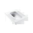 恒洁卫浴蹲便器H325B